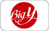 Discounted Big Y World Class Market Gift Cards