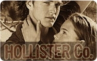 Discounted Hollister Gift Cards