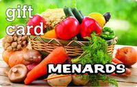 Melrose Store Menards