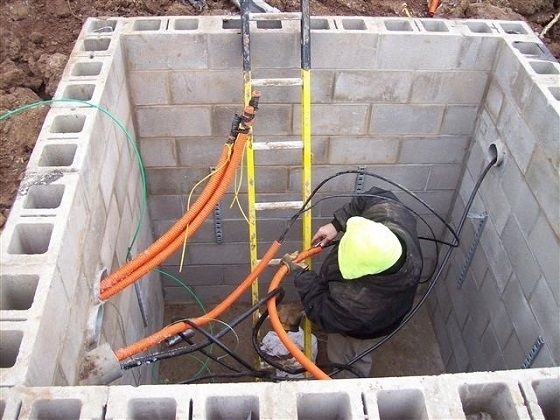 UW-Madison Bascom-Lathrop Utility Upgrade