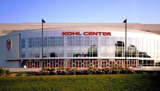 UW Kohl Center & LaBahn Arena - USCC DAS System