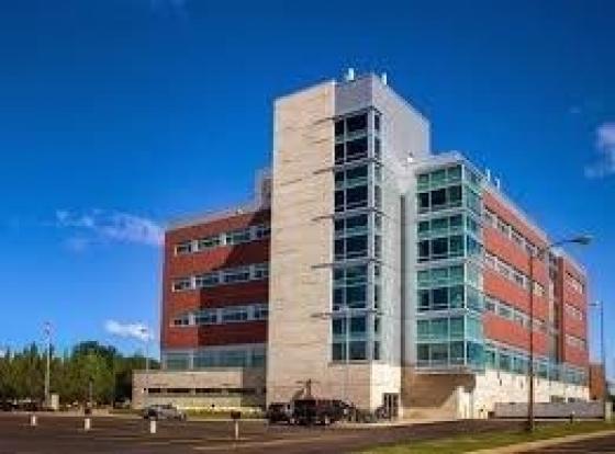 UW-La Crosse Cowley Science Labs Building