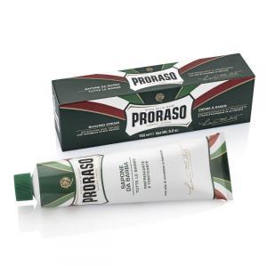 PRORASO SHAVING CREAM REFRESH     150ml   PRODUCTO PREMIUM