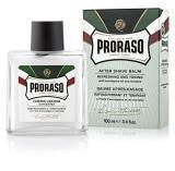 PRORASO AFTER SHAVE BALM REFRESHING  100ml              PRODUCTO PREMIUM
