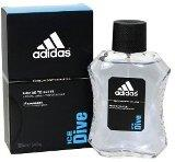 Adidas Ice Dive By Adidas For Men, Eau De Toilette Spray, 3.4-Ounce Bottle