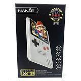 500 Game Mini Handheld Console