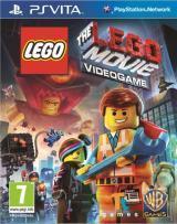 The LEGO Movie Videogame, PSVita