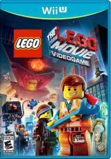 The LEGO Movie Videogame, Wii U
