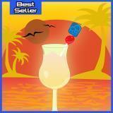 Líquido para cigarros electrónicos Afternoon Delight E mit Baker 18 mg/ml (15 ml)
