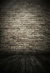 Multi-size Brick Wall Vinyl Photo 5x7 pies Backdrops Photography Background Studio