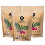 Berries, John & The Fruits 250 gramos (Paquete de 3)