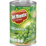Chicharos 410 G Del Monte