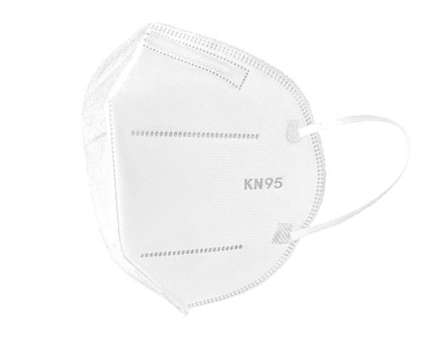 Mascarillas KN95 (Paquete de 10 Unidades)