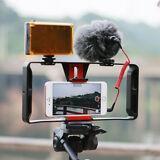Standard Smartphone Video Filmmaking Case Stabilizer Tripod Mount Stand