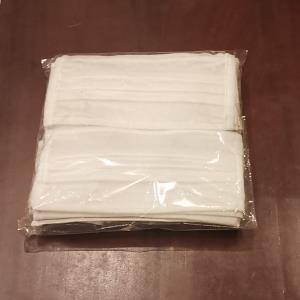 MASCARILLA ANTIBACTERIAL. Paquete de 24 Unidades, (Q3.29 C/U)