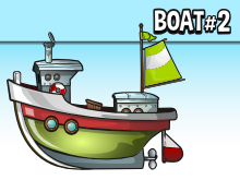 Boat two
