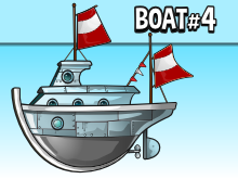 Boat four