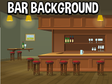 Bar background