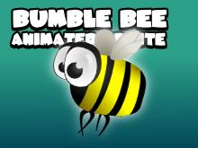 Bee sprite