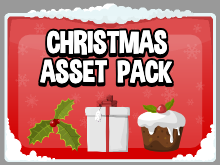 Christmas asset pack