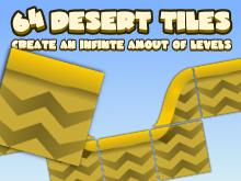 Desert tiles complete