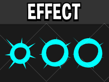 Game effect