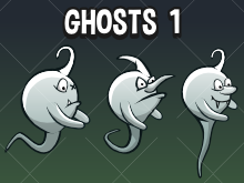 Ghost type 1