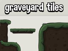 Graveyard tiles