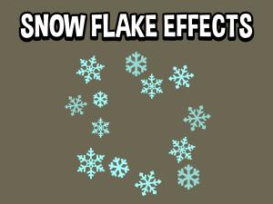 Ice spell effect 2
