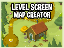 Level map creation pack