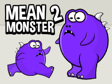 Mean monster 2