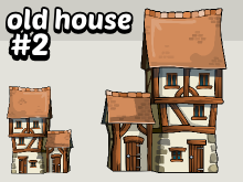 Old house two