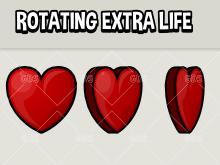 Rotating extra life