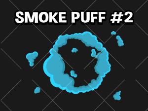 Smoke puff 2 game effect