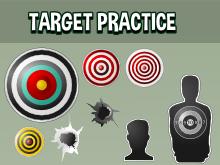 Target prctice targets