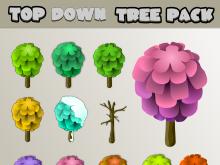 Top down tree