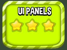 Ui panels