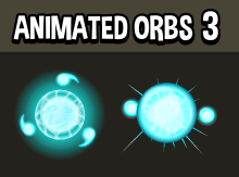 animated orb 3
