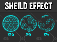 shield effect