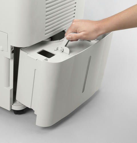 Dehumidifier - Draining Options