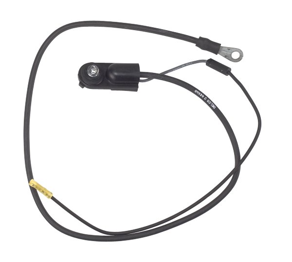1964 72 Chevellemonte Carloel Camino Electrical Battery Cables