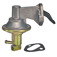 Fuel pump, 1968-1971 440 4-bbl and 6-bbl high-performance models.  Includes Gasket