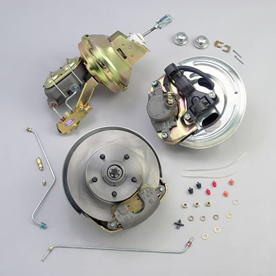 PAIR D7002 EBC Standard Brake Discs REAR fit CHEVROLET PONTIAC Camaro Firebird