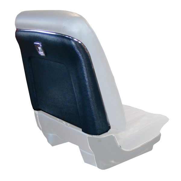 1967 Chevelle Bench Seat Width