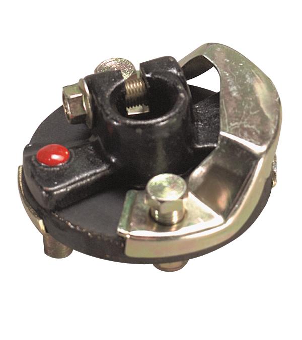 Steering coupler for 1970-1974 Nova models with manual steering.