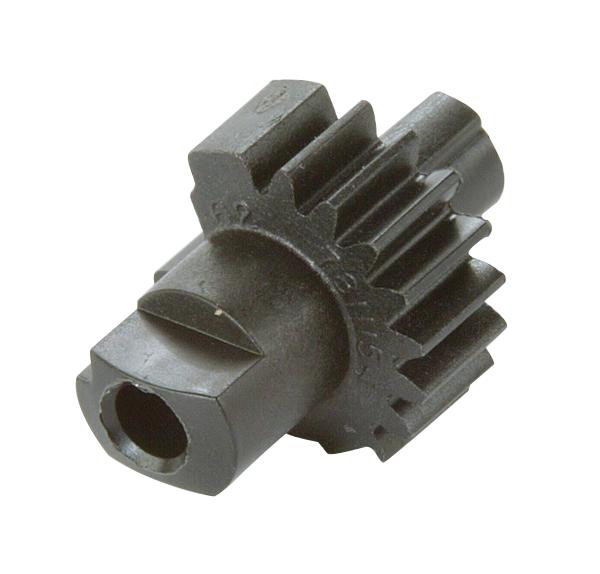 Gm 7812526 1969 1972 W O Tilt Column Sector Gear1964 72 Gto