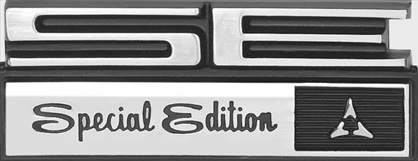 B Body 1962 74 Charger Road Runner Super Bee Body Emblems Coronet 1970 Coronet Emblems