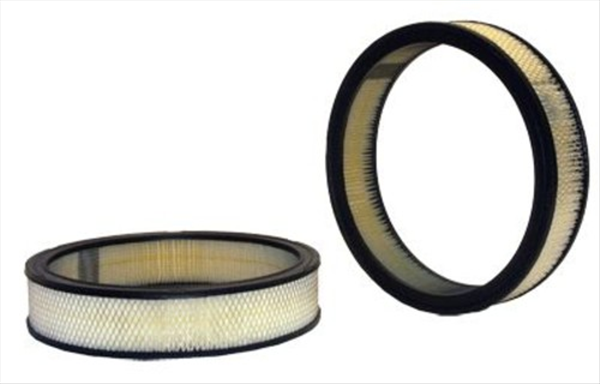 1968-1976 Chrysler models round air filter element. See applications below.