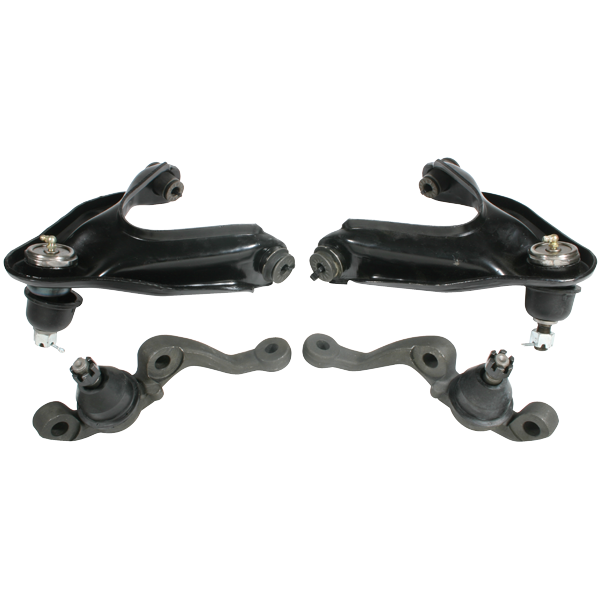 Classic Performance Products stamped control arm kit used when installing disc brake conversion kit 6374CBK-S on Mopar A-body models.
