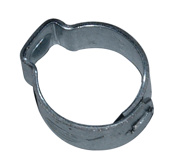 1/4 lines fuel line clamp.